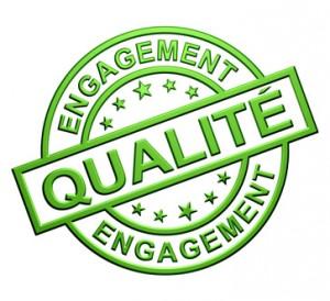 Engagement Qualité (vert)